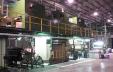 Thiết kế thi công hệ thống xử lý khí thải cho nhà máy Cornet Bến Tre - Giai đoạn 1