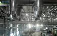 Thi công hệ thống xử lý mùi dầu PVC & DMF cho nhà máy Coronet Việt Nam - Giai đoạn 2