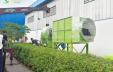 Thiết kế hệ thống buồng phun sơn cho công ty Dae Young Tech Vina - Giai đoạn 2