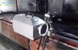 Bảo trì hệ thống xử lý mùi sơn tại nhà máy Exzen Việt Nam