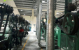 Thiết kế thi công hệ đường ống xử lý bụi vải cho nhà máy Baiksan Textile