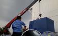 Thiết kế hệ thống xử lý khí thải cho công ty Modellesinbhv