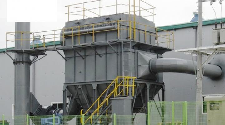 Tư vấn bảo trì hệ thống xử lý khí thải