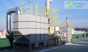 Thiết kế hệ thống xử lý khí thải
