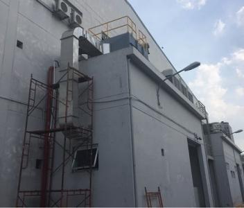Công ty xử lý khí thải uy tín ở TPHCM