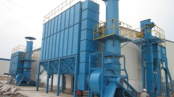 Công ty xử lý khí thải tại Bình Dương